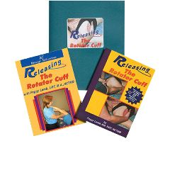 Massage Publications Releasing The Rotator Cuff Home Study Course