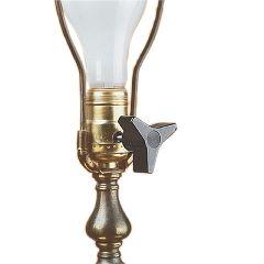 Fabrication Big Lamp Light Switch