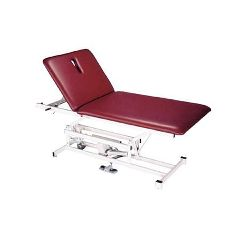 Armedica Bariatric Hi-Lo Table, 2 Piece Top Section