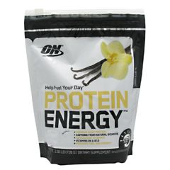 Optimum Nutrition Protein Energy - Vanilla Latte