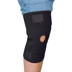 Leader X-Tended Knee Support