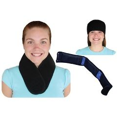 Thera-Temp Cold/Hot Packs And Soft Ice Cold/Hot Therapy Wraps