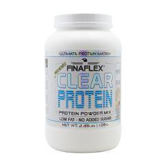 Finaflex Clear Protein - Vanilla Cakebatter