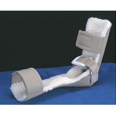AliMed Replacement AliFleece Liner w/ Laundry Bag - for Progressive Ankle Contracture Splint