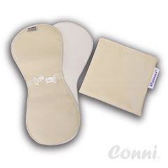 Conni Women's Incontinence Panty Liners