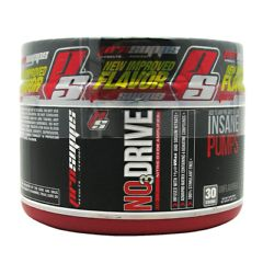 Pro Supps NO3 Drive - Unflavored