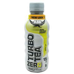 ABB Turbo Tea Zero - Lemon Tea