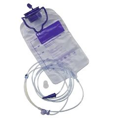 KANGAROO ePUMP Set - 500 mL - Non-Sterile