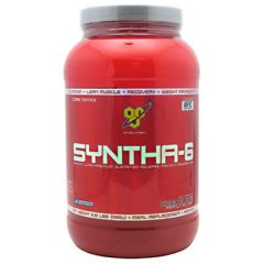 BSN Syntha-6 - Chocolate Peanut Butter