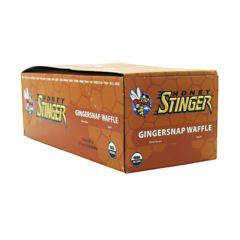Honey Stinger Stinger Waffle - Gingersnap