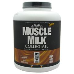 Collegiate CytoSport Collegiate Muscle Milk - Chocolate