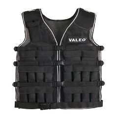 Valeo 40 Lb. Weighted Vest