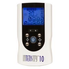 Intensity 10 Digital Tens  With 10 Preset Programs,