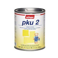 Nutricia Milupa PKU 2 - 500g