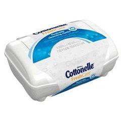 Cottonelle Fresh Flushable Moist Wipes