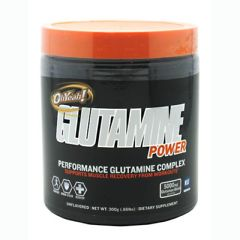 ISS Oh Yeah Glutamine Power - Unflavored