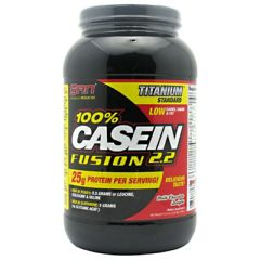 SAN 100% Casein Fusion 2.2 - Milk Chocolate Delight