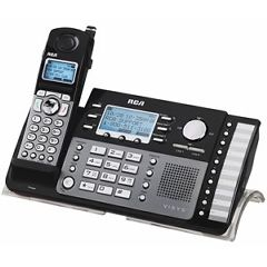 RCA 2-Line Digital Business System