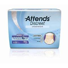 Attends Discreet Absorbent Underwear For Women