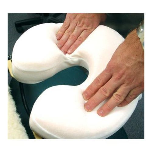 Tiger Medical Products Ltd Kur Memory Foam Face Rest Pad Cover Only Model 220 1211