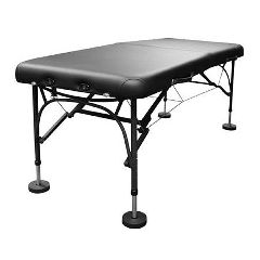 Pivotal The Sport - Portable Aluminum Massage Table