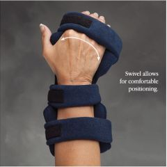AliMed Comfy™ Deviation Hand Orthosis
