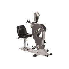 SCIFIT PRO2 Recumbent Bike & Ergometer Adj Crank Bariatric Seat