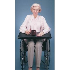 Sammons Preston Softop Wheelchair Tray
