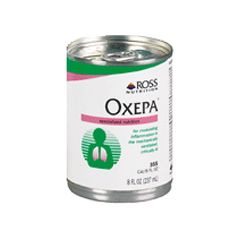 Oxepa - 8 oz cans Therapeutic Nutrition