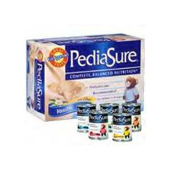 Pediasure - Nutritional Drink - 8 oz Ready-to-Drink - Cans