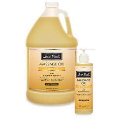 Bon Vital' Original Massage Oil
