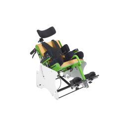 MSS Tilt and Recline Seating System