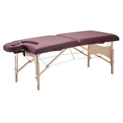 Earthlite Demifit Table Package