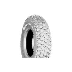 "Foam Filled Tire 8 x 2"" (200x50mm) - Tread C968"