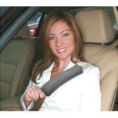 AB Marketers LLC Shoulder Seatbelt Pad