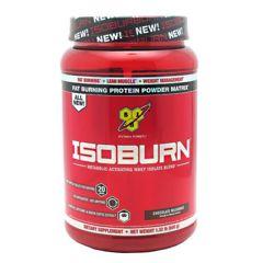 BSN Isoburn - Chocolate Milkshake