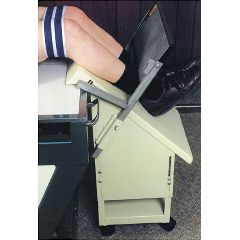 AliMed ArthroDyn Imaging Table