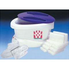 Waxwel Paraffin Unit with Accessories