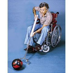 Ableware Bowling Ball Pusher