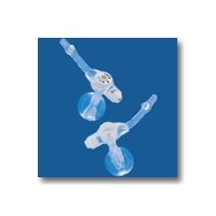 Mic-Key Skin Level Gastrostomy Tube Kit