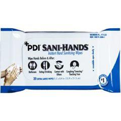 Sani-Hands Hand Wipes
