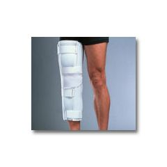 "Sammons Preston Universal Knee Immobilizer 24""L"