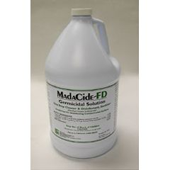 Madacide FD MultiPurpose  Disinfectant  1 Gallon