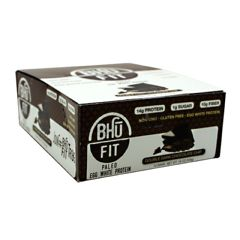 BHU Foods BHU FIT BHU Fit Paleo - Double Dark Chocolate Chip