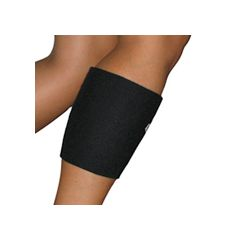 Captain Sports Adjustable Shin Support