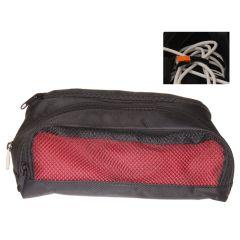 Deluxe Comfort Electronic Travel Bag - Digital Bag, Travel Electronics, Electronics Tool Bag