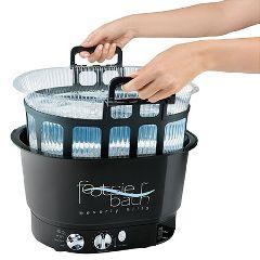 Footsie Bath Plus