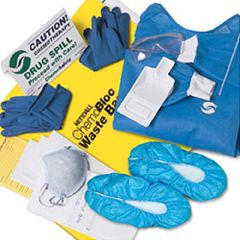 ChemoSafety Spill Kit