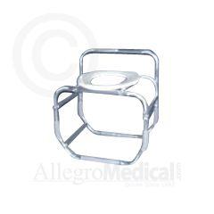 ConvaQuip Bariatric Bathseat - 850 lb. Capacity