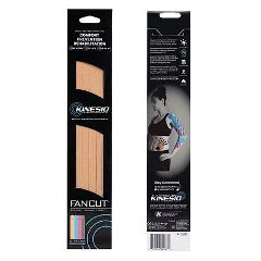 Kinesio Classic Fan Cut Tape